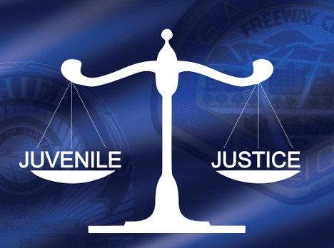 should the juvenile justice system should
